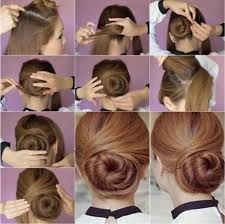 step by step hairstyles for long hair with bangs and curls 101 easy diy hairstyles for medium and long hair to snatch attention
