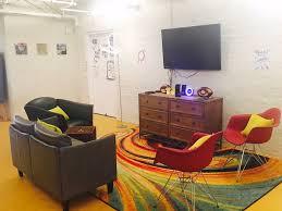 Livingroom Com Home Page Camerados
