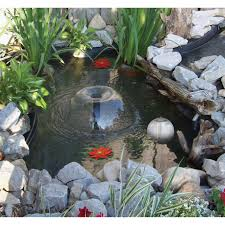 koolatron 270 gallon pond kit 187147 pool u0026 pond at