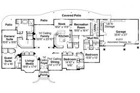 high end home plans floor garage workshop floor plans