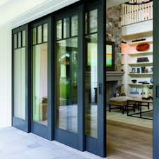 Sliding Patio Door Ratings Multi Slide And Lift And Slide Patio Doors Pella
