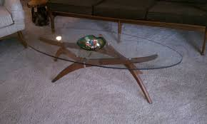 Mid Century Modern Glass Coffee Table 2017 Best Of Retro Teak Glass Coffee Tables