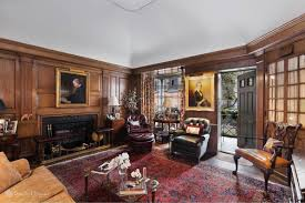 townhouse once owned by president martin van buren hits the market posted on fri april 7 2017 by emily nonko in cool listings historic homes interiors murray hill