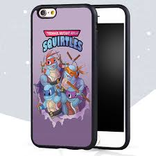 teenage mutant ninja turtles printed mobile phone cases iphone