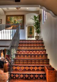 luxurious spanish style homes and original classic extraordinary spanish style and classic design stairs for home interior