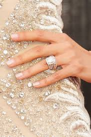 big engagement rings for bigger engagement rings linked to higher divorce rate so you may