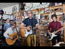 Small Desk Concerts The Jayhawks Paging Mr Proust