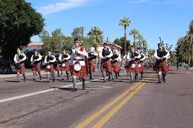st patrick u0027s day parade saint mary u0027s catholic high