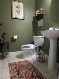 Powder Room Painting Ideas Chic Powder Room Ideas With Quick Styling And Decorating Ideas