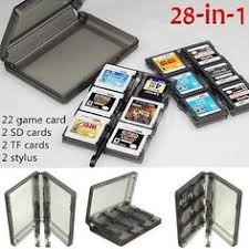 n3ds black friday amazon nintendo 3ds game card case 24 black 2015 amazon top rated