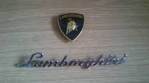 lamborghini symbol lamborghini forum view single post lamborghini emblem rear