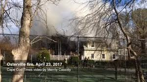 Cape Cod In April - dog dies in three alarm osterville fire news capecodtimes com