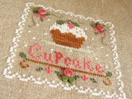 des aiguilles et du fil sweet treats de country cottage needleworks