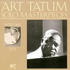 Art Tatum Blind The Tatum Group Masterpieces Vol 8 Art Tatum Tidal