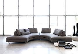 canapé ultra design canape forme arrondie canape forme arrondie blineinc co