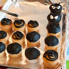 back to organic u2013 magical cupcakes for halloween or themed
