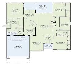 house plans for entertaining 153 best one level house plans images on floor plans