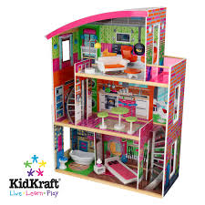 kids craft doll house home decorating interior design bath