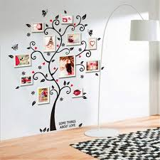 Wall Decal For Living Room Online Get Cheap Family Tree Wall Decals Aliexpress Com Alibaba