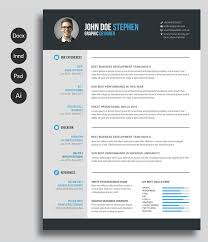 What Is The Best Free Resume Builder by Download Best Microsoft Word Resume Templates
