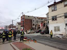 Jersey House Mayor New Jersey House Explosion Kills 1 2 Others Burned The Blade