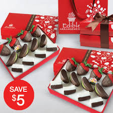 Where To Buy Chocolate Covered Strawberries Locally Chocolate Dipped Assorted Fruit Bundle Edible Arrangements