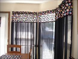 Kohls Kitchen Curtains by 100 White Kitchen Curtains Curtain Valance White Decorate