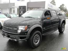 Ford Raptor Grey - 2011 ebony black ford f150 svt raptor supercrew 4x4 58238475