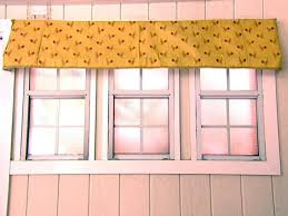 awning window treatments interior window awning hgtv