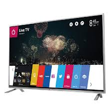 New 3d Tv Lg 42lb650t Televisions 60 Smart 3d Tv With Webos