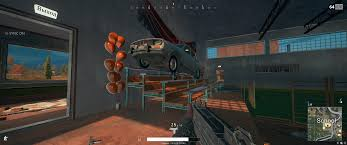 pubg best settings pubg in 3440x1440 ultra high settings also spooky car i found