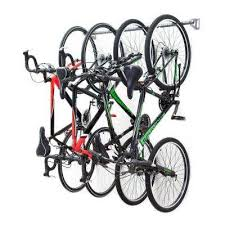 sport authority bikes sports bike racks garage shelves racks the home depot