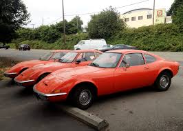 opel cars 1960 wow never knew this about the opel gt mx 5 miata forum