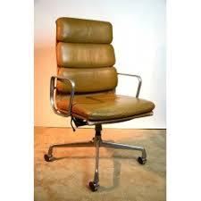 fauteuil de bureau eames sièges hubert goetgheluck