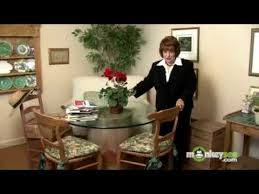feng shui attracting wealth tips dining room youtube