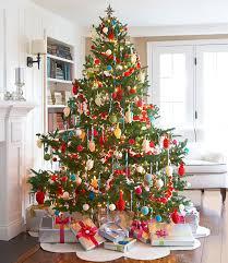 how to make felt tree decorations felt tree