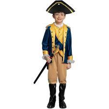 Patriots Halloween Costume Amazon Kids Patriot Costume Child Size Large 12 14 Runs