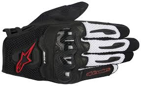 alpinestars motocross gloves alpinestars smx 1 air gloves cycle gear