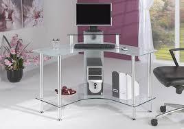 Contemporary Computer Desk New Corner Computer Desks
