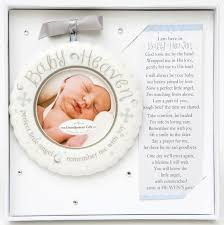 infant loss ornament baby heaven memorial ornament