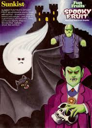 ghosts u2026 err u2026 monsters of halloween past batfan com