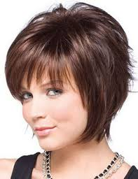 hairstyles for women with a large chin 25 beautiful short haircuts for round faces thin hair short