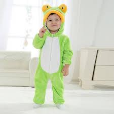 Halloween Onesie Costumes Baby Frog Costume Onesie Toddler Baby