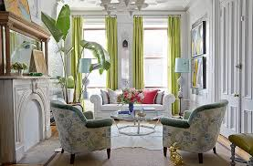 Interior Design Breaks All The Rules In This Brownstone Brownstoner - Brownstone interior design ideas