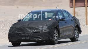 Acura Rlx Hybrid Release Date 2018 Acura Tlx Redesign Plug In Hybrid Carstuneup Carstuneup