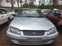 1999 toyota camry left lh passengers front guard paint code 1aa