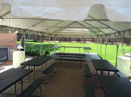 tent rental chicago table picnic 6 foot w bench rentals chicago il where to rent