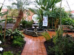 Botanical Garden Birmingham Birmingham Botanical Garden Glasshouses The Patient Gardener