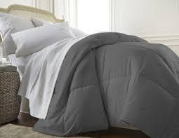 Black Down Alternative Comforter Beautiful Home Design Down Alternative Comforter Gallery Trends