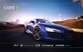 photo collection cars nvidia audi r8 new audi r8 lemans project cars pc hd en espanol nvidia gtx 1080ti